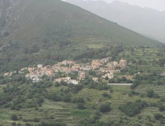 Village de Belgodère
