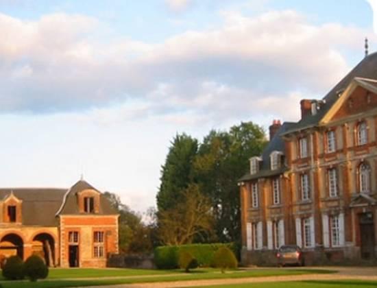 Château du Rombosc