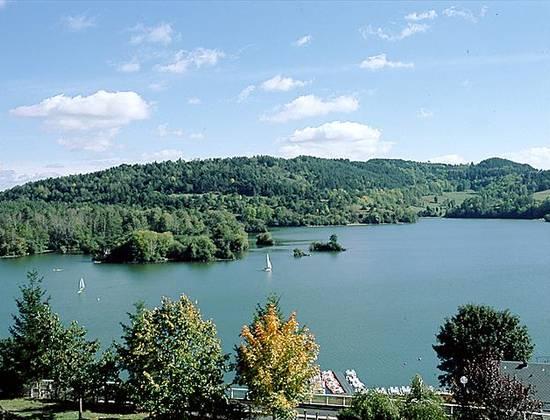 Lac Aydat