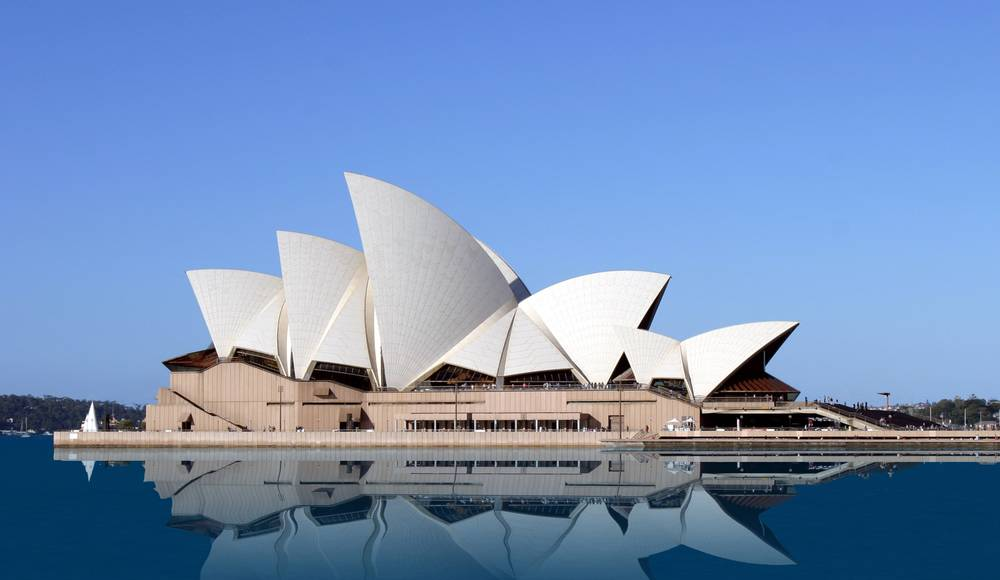 Sydney Opera House — 10 Things To See
