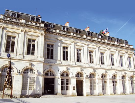 Musée des Meilleurs Ouvriers de