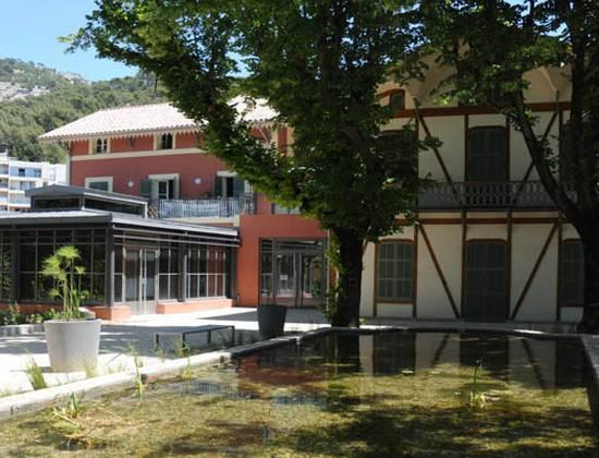 Muséum d'Histoire Naturelle de