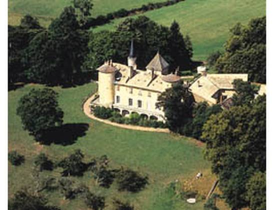 Château de Saint-Point - Lamart