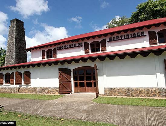 Ecomusée de la Martinique