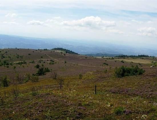 Observatoire du Col du Béal