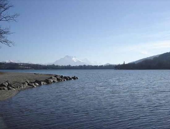 Lac de Petichet