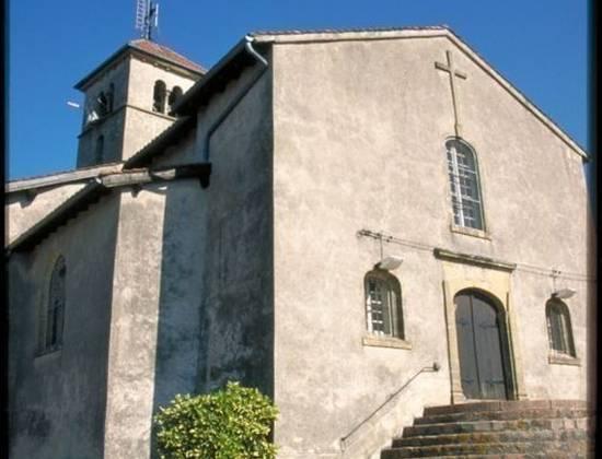 Chapelle Saint Georges