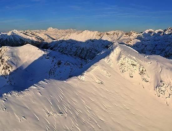 Le Mont Valaisan