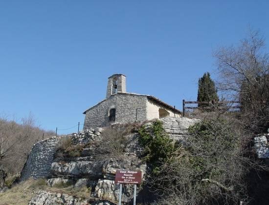 Chapelle du Prédicant