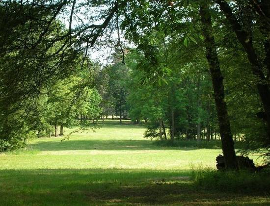 Parc du Grillon