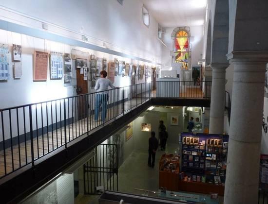 Musée d'histoire de la Résistan