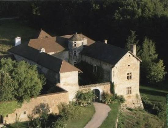 Château du Cingle