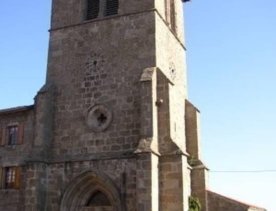 St Jean-Soleymieux