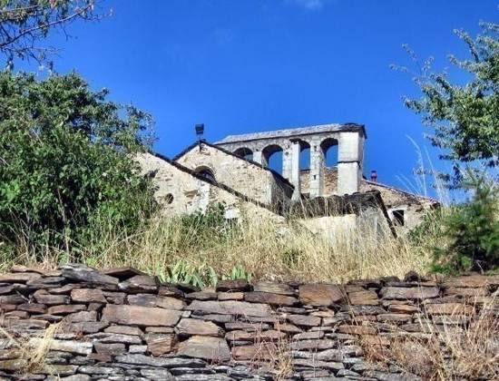 Eglise de Brahic