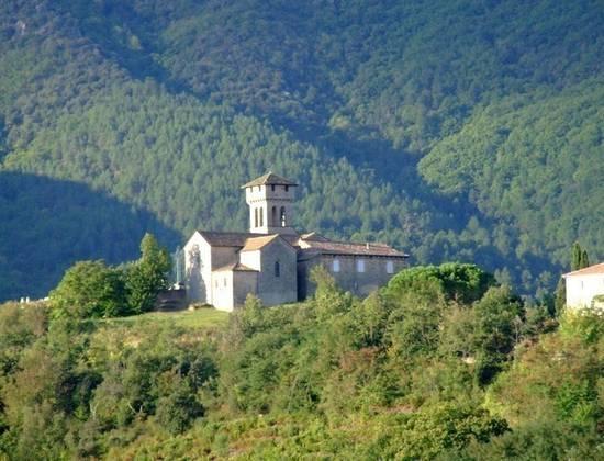 Village des Salelles