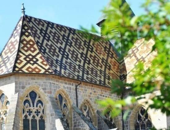 Eglise Prieurale d'Ambierle