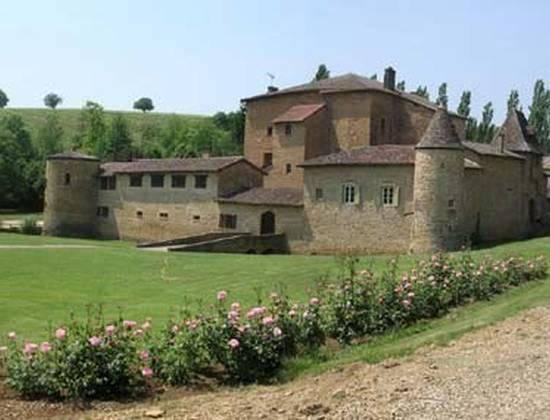 Visites du Château du Sou