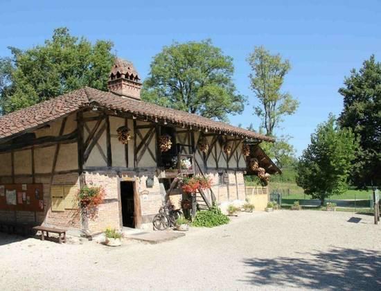 Maison de Pays en Bresse