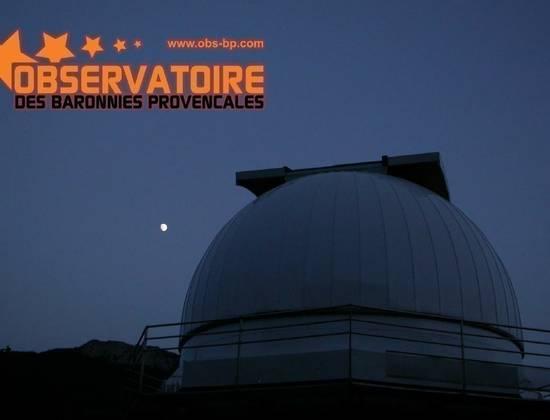 Observatoire des Baronnies Prov