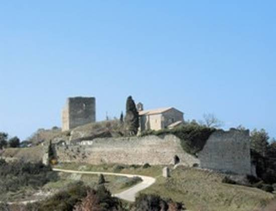 Château de Rochefort en Valdain