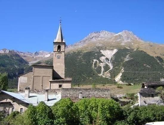 Eglise de Termignon