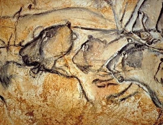 La grotte ornée de Vallon-Pont-