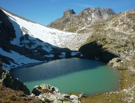 Les 16 lacs classés de la Haute