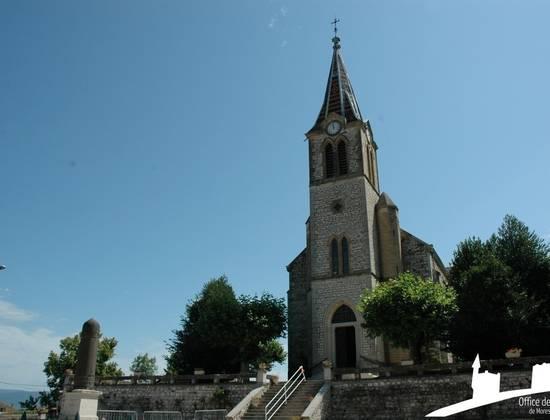 Église de Vignieu